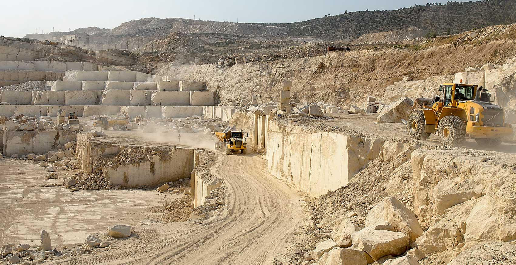 Blocks Amp Quarries
